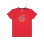 Alakay T-Shirt hibiscus